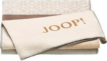 Joop! Clash 150x200cm camel/pergament