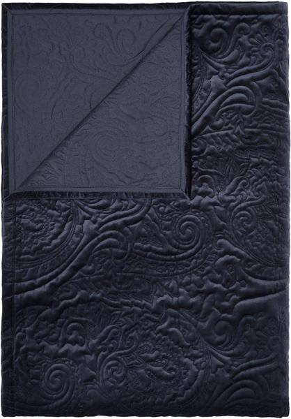 Essenza Roeby 150x200cm mitternachtsblau