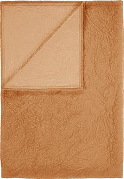 Essenza Roeby 150x200cm leather brown