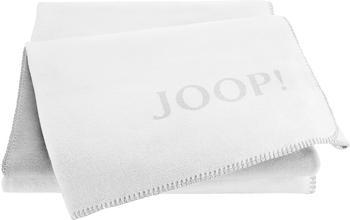 Joop! Uni Doubleface 150x200cm natur/frost