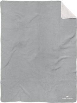Tom Tailor Basti 150x200cm grey