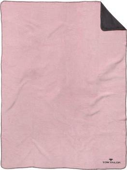 Tom Tailor Basti 150x200cm rosé