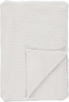 Marc O'Polo Nordic Knit 130x170cm off white