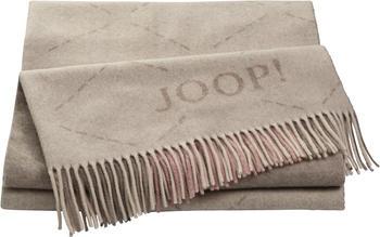 Joop! Sensual Signature 130x180cm creme/rosé