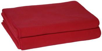 zoeppritz-soft-fleece-160x200cm-geranium
