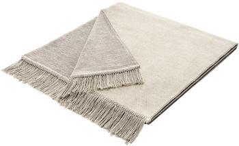 Biederlack Cover Cotton 50x200cm sand