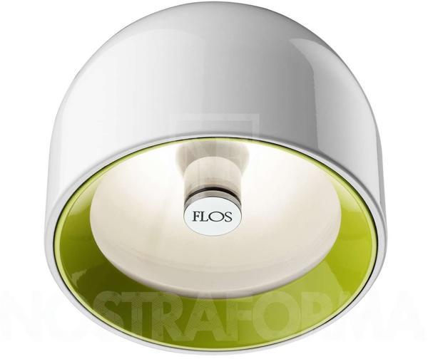 FLOS Wan C/W grün