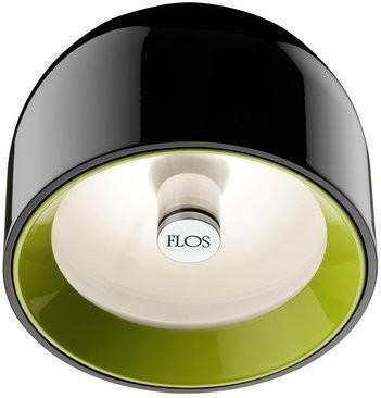 FLOS Wan C/W schwarz
