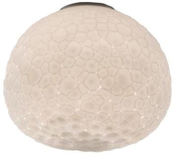 Artemide Meteorite Parete Soffitto 35 cm weiß dimmbar