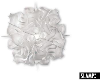 Slamp Wandleuchte Veli Mini (VEL78PLF0001) opal