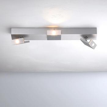 Bopp Elle LED 50 cm Aluminium (41680309)
