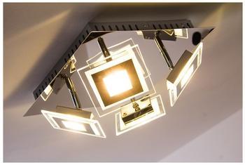 Hofstein Cerreto LED 4W 3000K warmweiß (C29533F-4A)
