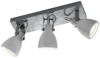 TRIO Concrete 3-flg. (802500378)