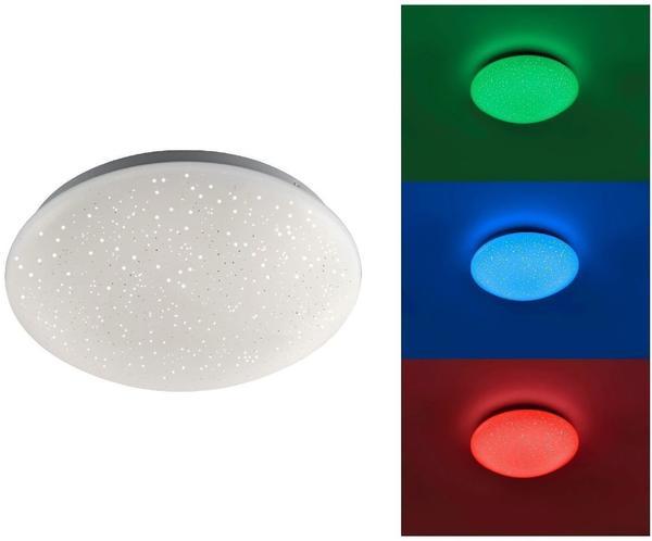 LeuchtenDirekt Skyler LED Ø 26 cm (14241-16)