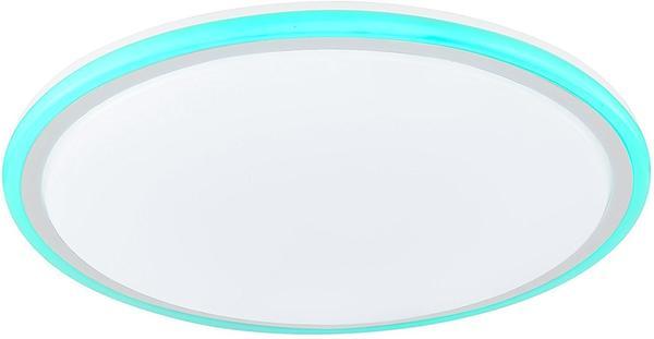 Wofi Action LED Bodo weiß (977902066500)