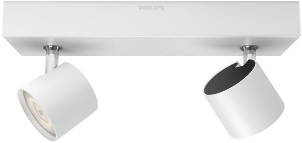 Philips myLiving Spot Star weiß (5624231P0)