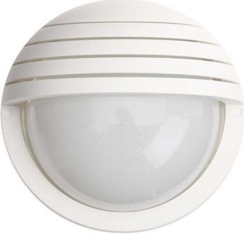 PERFORMANCE iN LIGHTING Eko 21 Grill weiß (300484)