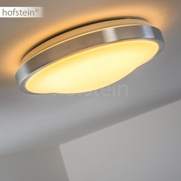 Hofstein Wutach LED 18W 3000K warmweiß (H164021)