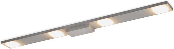 Bopp Slight LED 90 cm Aluminium (46180409)
