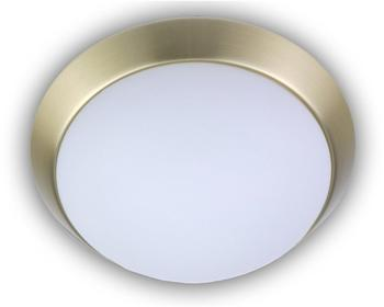 niermann-standby-deckenleuchtedeckenschale-opalglas-matt-dekorring-messing-matt-30cm