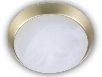 niermann-standby-deckenleuchte-rund-glas-alabaster-dekorring-messing-matt-30cm