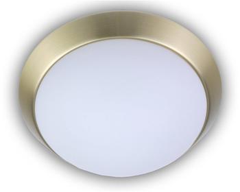 niermann-standby-deckenleuchtedeckenschale-opalglas-matt-dekorring-messing-matt-40cm