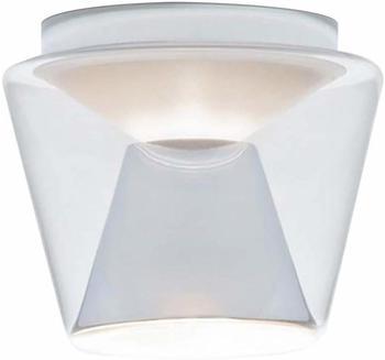 serien.lighting Annex Ceiling L - klarAluminium poliert