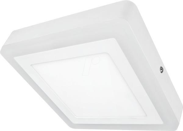 Osram LED Square Color White RGBW 19W (448131)