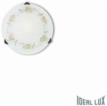 ideal-lux-deckenleuchte-mit-handdekoriertem-reliefdekor-durchmesser-50cm-3x-60-watt-14-00-cm-50-00-cm-13817-foglia-pl3-d50
