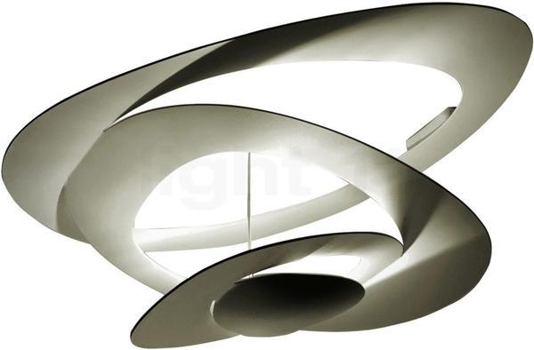 Artemide Pirce Soffitto LED gold (1253120A)