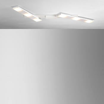Bopp Slight LED 115 cm weiß (46380609)