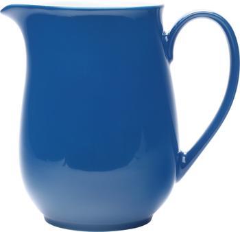Kahla Pronto Krug 1,3 Ltr. grünblau