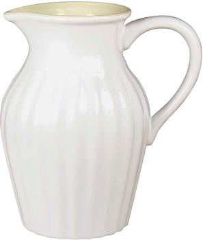 IB Laursen Mynte Krug pure white