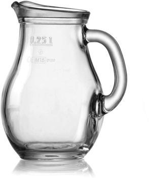 Ritzenhoff & Breker Glaskrug 4All 0,25 l 6er Set
