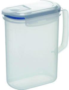 Emsa Clip&Close Kühlschrankkanne 1,5 Liter