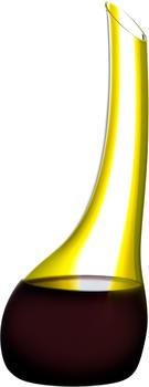 Riedel Dekanter Cornetto Confetti Gelb