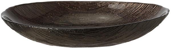 Leonardo Schale oval 27x18 ferro Como
