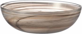 Leonardo Schale Alabastro 28cm beige