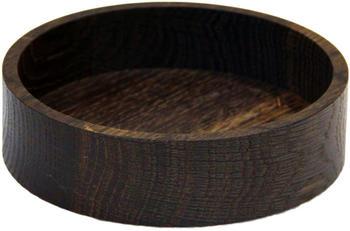 LINDDNA Wood Box Circle Ø11cm