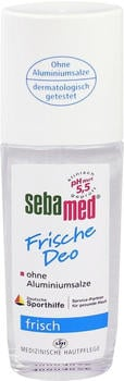 Sebamed Frische Deo Spray Frisch (75 ml)
