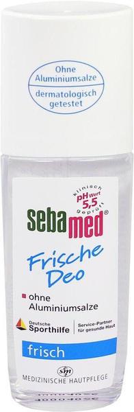 Sebamed Frische Deo Spray Frisch (75 ml)