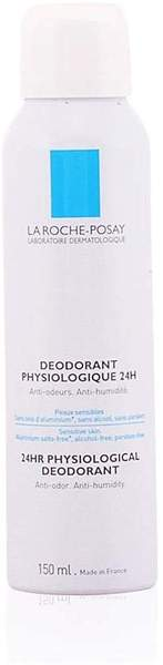 La Roche Posay Physiologique Deodorant Spray (150 ml)