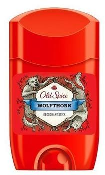 Old Spice Wolfthorn 50ml Deo Stick