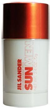 Jil Sander Sun Men Fresh Deodorant Stick (75 ml)