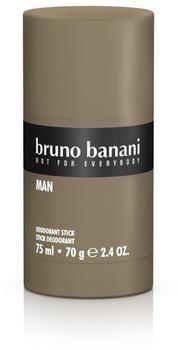 Bruno Banani Not for Everybody Deodorant Stick (75 ml)