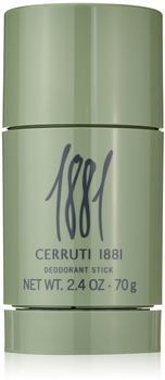Cerruti 1881 pour Homme Deodorant Stick (75 ml)