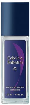 Gabriela Sabatini Parfum Deodorant Natural Spray (75 ml)