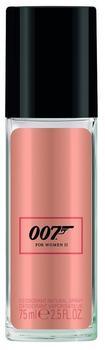 James Bond 007 for Women II Deodorant (75ml)