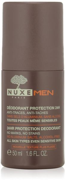 NUXE Men Protection 24H Deodorant Roll-on (50 ml)