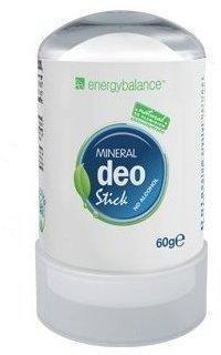EnergyBalance Deo EnergyBalance ohne Aluminiumchloride Kristall Stick 60g